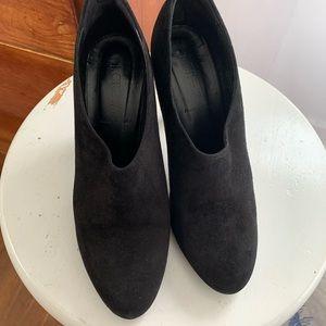 J Crew high heels shoes